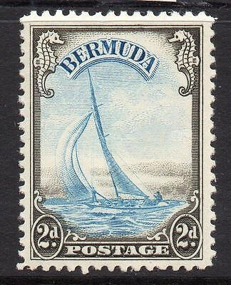 BERMUDA SG 112  SUPERB Unmounted Mint  No faults  (cat £50) Quality  Stamp *****