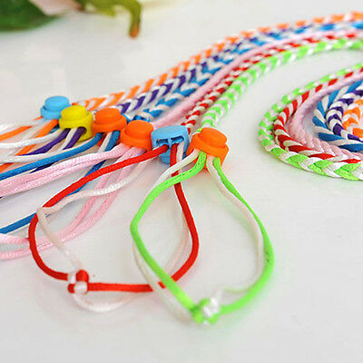 Adjustable Leash Collar Guinea Pig Small Pets Lead Pet Hamster Traction Rope LAC