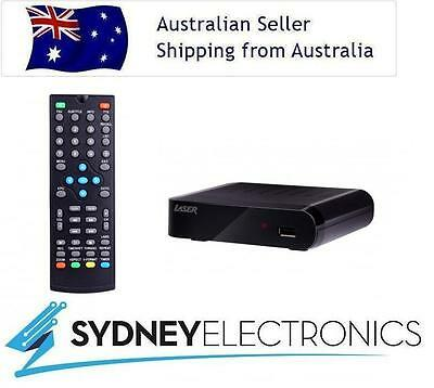 Laser High Definition Digital Set Top Box & Digital Recorder PVR HDMI STB-6000