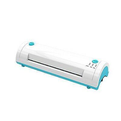 """Marigold 9"""" Pouch Thermal Laminator 2-Roller Laminating Machine (LM905)"""