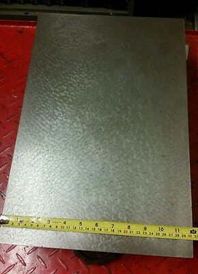 """Machinists Machine Surface Plate table Scraped Cast Iron 12"""" x 18"""" x 4"""" fixture"""