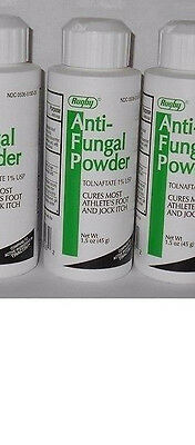 Rugby Tolnaftate 1% Anti-Fungal Powder 1.5oz