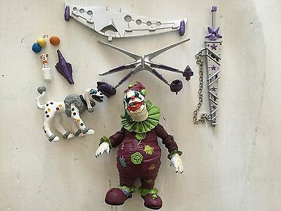 KISS PSYCHO CIRCUS PAUL STANLEY - The Jester Toys