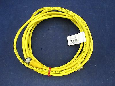 Banner Engineering 72207 DEE2R-815D Cable