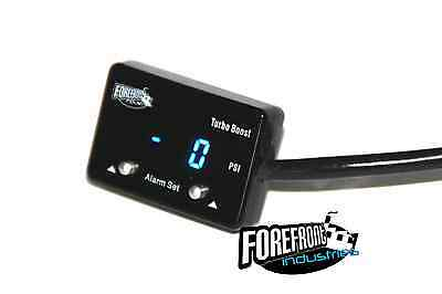 *NEW*  Digital Boost Gauge landcruiser patrol hilux navara bt50 triton