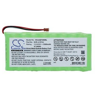 Replacement Battery For ANDO 9HR-4/3FAU