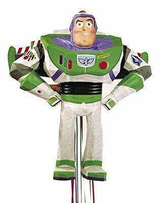 Toy Story Buzz Lightyear Pinata, Pull String