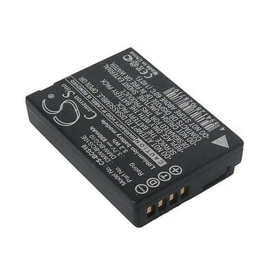Replacement Battery For LEICA BP-DC
