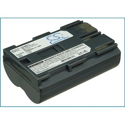 Replacement Battery For CANON BP-508