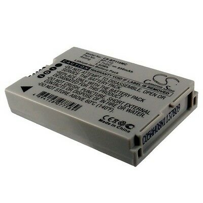 Replacement Battery For CANON BP-110