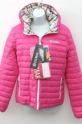 Colmar Ladies Reversible Ski Jacket, Womens Jackets size 14 L