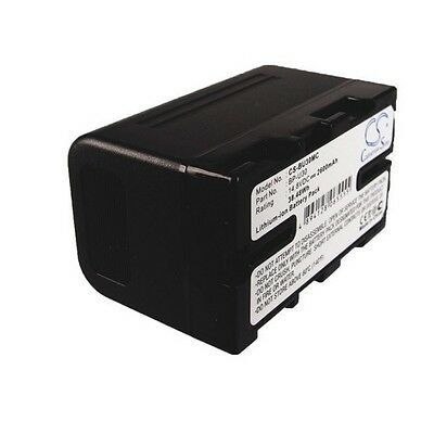 Replacement Battery For SONY BP-U30