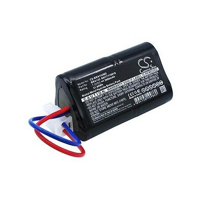 Replacement Battery For BRAUN 120010
