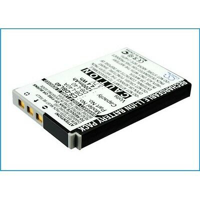 Replacement Battery For SANYO DB-L40