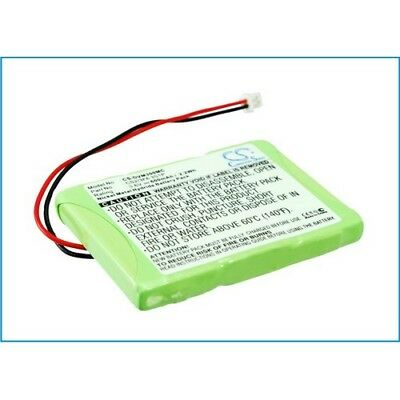 Replacement Battery For DIGITAL ALLY CS2/3F63S1P