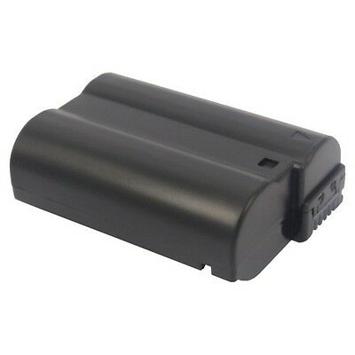Replacement Battery For NIKON 1V1 1400mAh