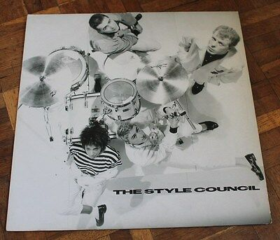 "STYLE COUNCIL * IT DIDN'T MATTER * Classic Soul Pop 12"" Vinyl"