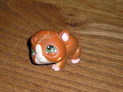 Littlest Pet Shop Figure Hamster
