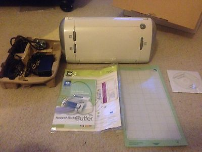 Cricut Provo Craft Personal Electric Cutter
