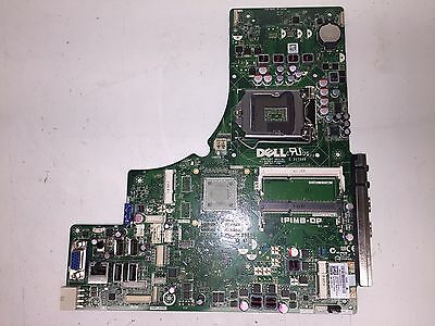Dell 0PWNMR Genuine OEM Inspiron All In one 2330 Intel MB IPIMB-DP TESTED!