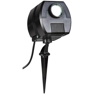 Christmas Outdoor/Indoor Holiday Projection Lightshow Display LED / NEW