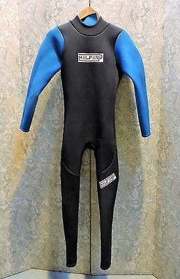 Holford Typhoon Wet Suit Size M Good Condition