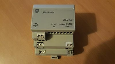 Allen Bradley 1794-PS13  Flex I/O Power Supply 120/230 VAC TO 24VDC 1.3A