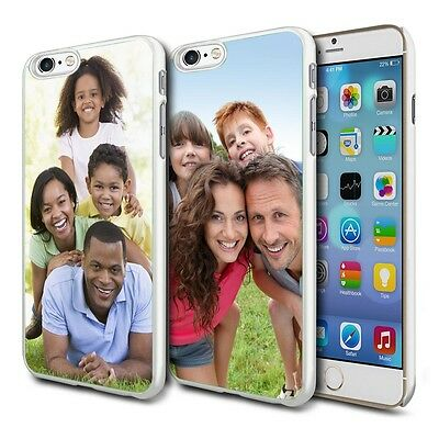 CUSTOM PRINTED PHONE PERSONALISED Photo Picture Image Phone Case Cover Skin