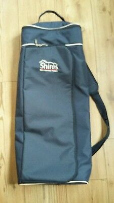 Shires bridle bag