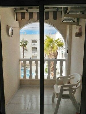 Price Reduced! 5K Costablanca Penthouse 2Bed Apartment Swimpool Torrevieja Spain