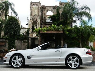 2003 Mercedes-Benz SL-Class SL55,LOW MILES EXCELLENT CONDITION,WHOLESALE PRICE WE FINANCE/LEASE,TRADES WELCOME,EXTENDED WARRANTIES AVAILABLE,CALL 713-789-0000