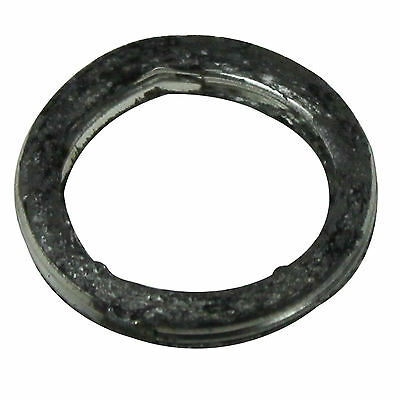 Exhaust Gasket, GY6 50cc-150cc, Soft material, NO Asbestos