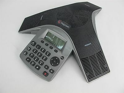 Polycom SoundStation Duo Audio Conference Voip Phone G2201-19000-001