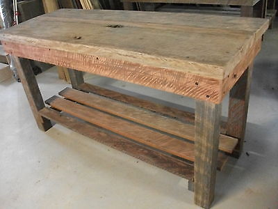Work Bench - Table