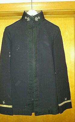 Spanish American War to WW1 US Navy Officers  Uniform Jacket and pants