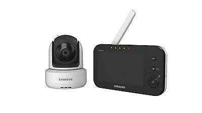 Samsung SEW3041W Video-Babyphone