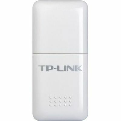 TP-LINK TL-WN723N 150Mbps Wireless USB Adapter