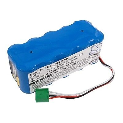 Replacement Battery For GE 92916781