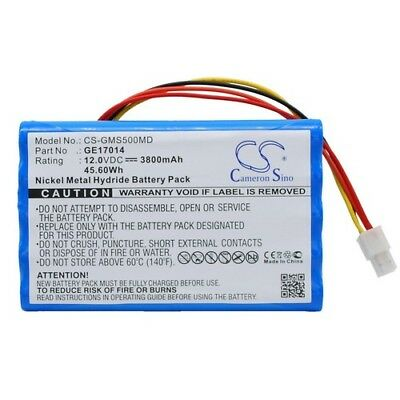 Replacement Battery For GE 17014