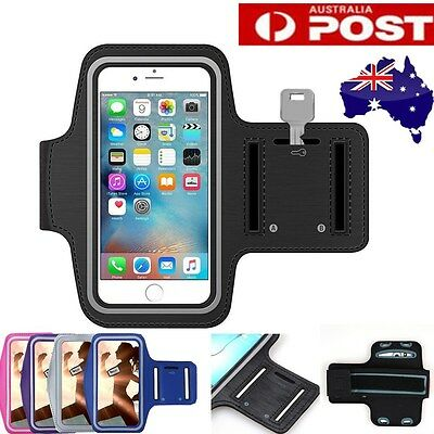 Universal Gym Exercise Running Sports Armband Phone Case Cover for All Phones