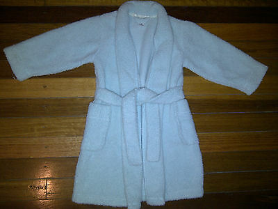 Girl/Boy Winter Robe/Gown - Size 2 (Target brand)