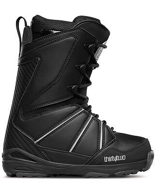 Thirty Two Lashed Xlt Uk 8 Snowboard Boots Black