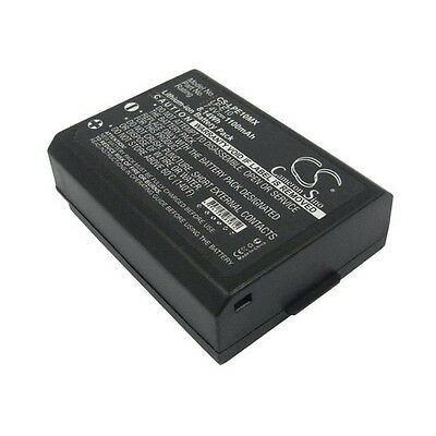 Replacement Battery For CANON EOS1100D 1100mAh