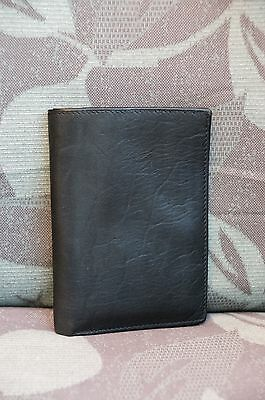 As New Man Wallet Genuine Leather