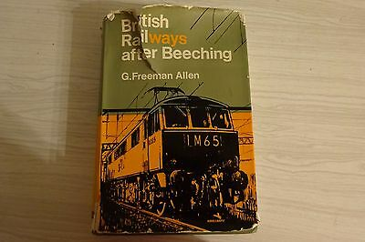 British Railways after Beeching - Published 1966