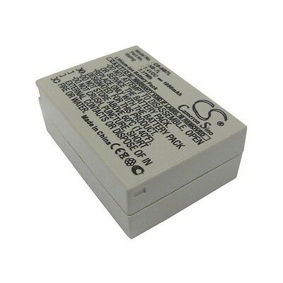 Replacement Battery For CANON NB-7L