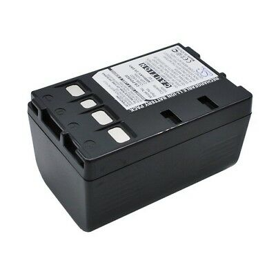 Replacement Battery For PANASONIC CGR-V26S