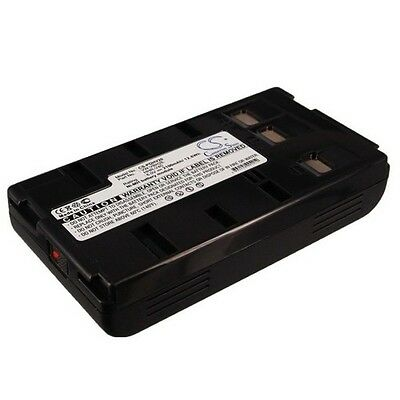 Replacement Battery For GRUNDIG LC-355 2100mAh