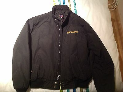 Original Cosworth Bomber Jacket