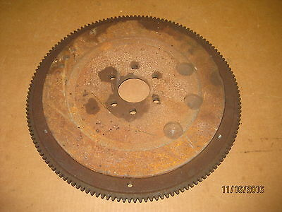 Mopar 143 Tooth Flywheel Externally Balanced